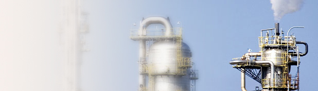 Gaz & Yağ Endüstrisi için Ürünler
