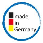 Unsere Abisolierwerkzeuge und deren Einzelteile werden zu 100% in Deutschland entwickelt und produziert