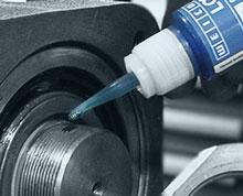 WEICONLOCK® - Anaerobik Yapıştırıcılar ve Sızdırmazlık Malzemeleri