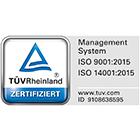 TÜV-Rheinland: Klimatests gemäß IEC 61215:2005