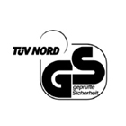 TÜV Nord GS: Approvals of compliance with the requirements in the law made on technical equipment