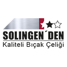 For our knives and blades we use steel of highest quality and durability from Solingen, the town known for its blades