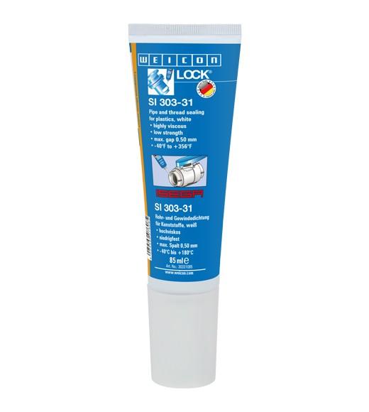 WEICONLOCK® SI 303-31 Boru ve Dişli Sızdırmazlık Malzemesi