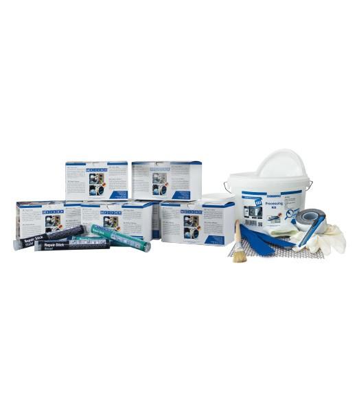 Marine Emergency Repair Kit 1