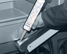 Elastik Yapıştırıcılar ve Sızdırmazlık Malzemeleri