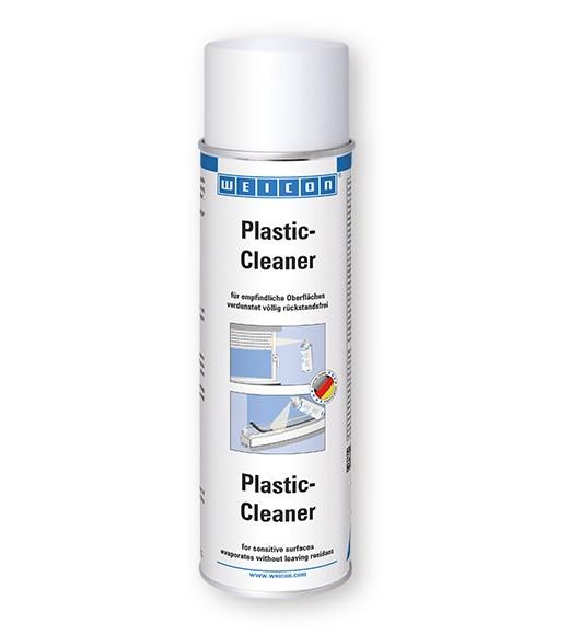 Plastik Temizleyici
