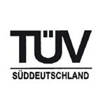 TÜV-Süd: Eignungsbestätigung für den Einsatz in Abgasleitungen für Abgase aus öl- oder gasbefeuerten Wärmeerzeugern