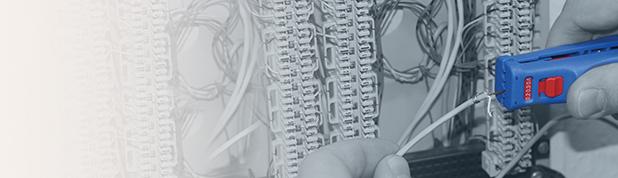 Çok Yönlü Kablo Sıyırıcılar