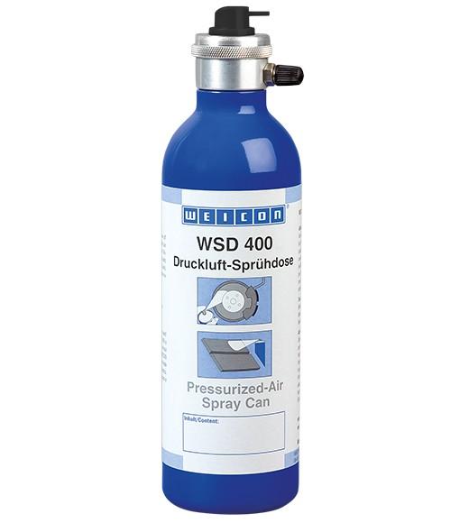 WSD 400 Basınçlı Havalı Sprey Kutusu