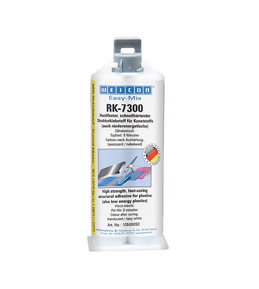 Easy-Mix RK-7300 All-Bond