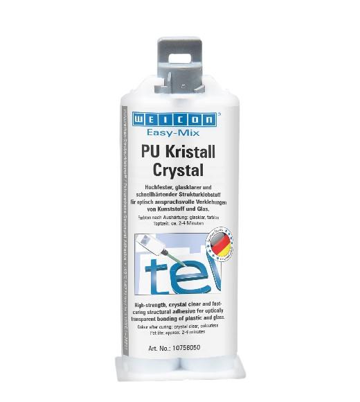 Easy-Mix PU Kristal poliüretan yapıştırıcı