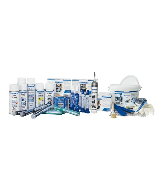 Marine Emergency Repair Kit 2